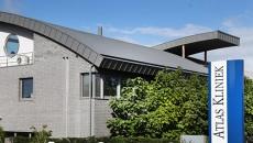 gebouw Atlas Kliniek